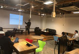 Code for Kanazawa Civic Hack Night Vol.50