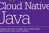 Cloud Native Java [大阪]