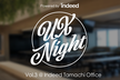UX Night Vol.3