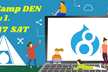 DEN(Drupal Experience Network) Camp Japan 2018