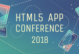 HTML5 APP CONFERENCE 2018