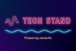 TECH STAND #1 React Native