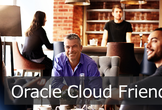 Oracle Cloud Friends #2