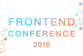 [HTML/CSS/JS] FRONTEND CONFERENCE 2016 LT応募フォーム