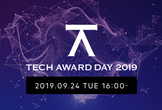 Livesense Tech Award Day 2019