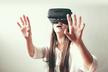 VRについて語る会(食べ物・VRゲーム・アナログゲームの持ち込み歓迎)