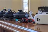 はじめようHoloLens2/OculusQuest対応WebXR