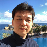 Hirofumi Iwasaki