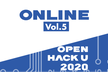 Open Hack U 2020 Online Vol.5