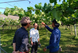 SORACOM UG 農業活用コミュニティ #1 懇親会