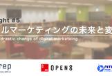 デジタルマーケティングの未来と変革
