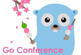 Go Conference 2016 Spring