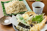 ion-soba in Hyogo (with もくもく会)