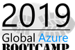 Global Azure Bootcamp 2019@Sendai