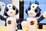 Scratch風プログラミングツールによるコミュニケションロボットのプログラミング体験