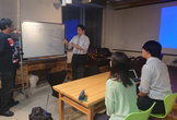 Code for Kanazawa Civic Hack Night Vol.49