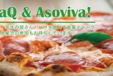 PizzaQ & Asoviva
