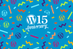 WordPress 15th Anniversary in WordBench大阪