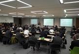 第108回RITS技術交流会 『ティール組織ーマネジメントの常識を覆す次世代型組織の出現』