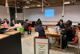 Code for Kanazawa Civic Hack Night Vol.43