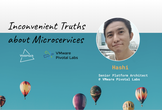 WebHack#39 x Pivotal Labs: Why Microservices?