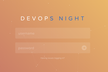 Nutanix DevOps Night #1