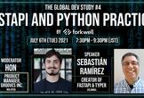 The Global Dev Study #4 - FastAPI / Python