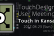 TouchDesigner User Meeting [Touch in Kansai] vol.2