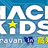Hack Kids Caravan in 高知