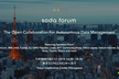 SODA forum(元OpenSDSフォーラム)