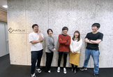 2021年3月15日(月) ㈱Fusic オンライン会社説明会(中途エンジニア職向け)
