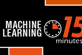 第15回 Machine Learning 15minutes!