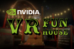 VR Funhouse MODthon
