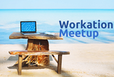 【Work + ation】Workation Meetup Online #01