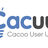 Cacuu (Cacoo user unit)