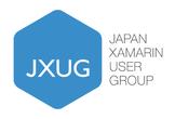JXUGC #19 Xamarin ハンズオン 長野大会 featuring #nseg