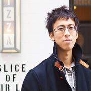 Keisuke Kobayashi