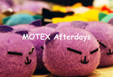 MOTEX Afterdays@大阪