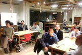 Code for Kanazawa Civic Hack Night Vol.41