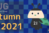 JBUG Autumn 2021