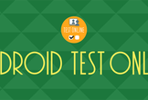 Android Test Online #1