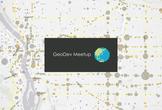 GeoDev Meetup #4 - 地図データ可視化・アプリ作成もくもく会