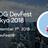 GDG DevFest Tokyo 2018