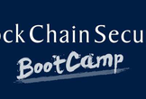 Blockchain Security BootCamp