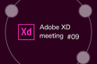 Adobe XD Meeting #09