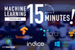 第1回 Machine Learning 15minutes!