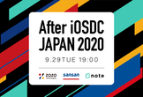 After iOSDC Japan 2020