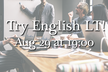 第6回 Try English LT! for engineers