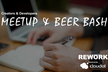 REWORK Meetup!(LT交流会)