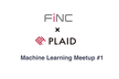 【FiNC×プレイド】Machine Learning Meetup #1